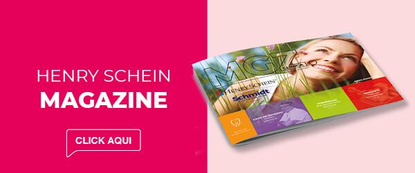 Magazine Henry Schein