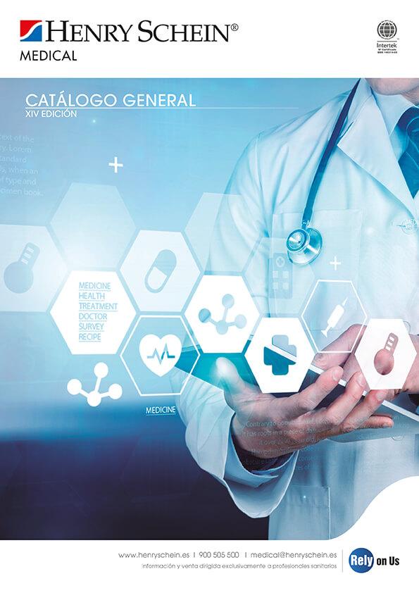 Catálogo Geral Medicina